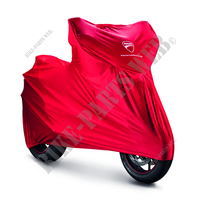 INDOOR BIKE COVER 1509-Ducati