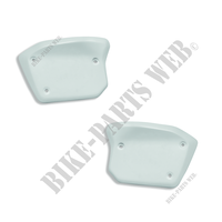 SET NUMBER PLATES SCR-Ducati