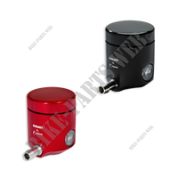 CLUTCH FLUID RESERV. DUCATIBYRIZOMA RED-Ducati